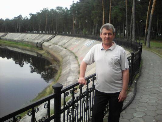 Фото мужчины Роберт, Когалым, Россия, 50