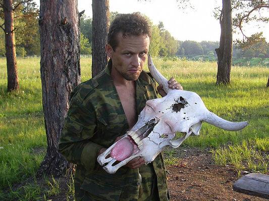 Фото мужчины сергей, Дедовск, Россия, 48