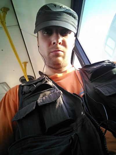 Фото мужчины рома, Каспийск, Россия, 35