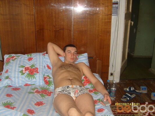 Фото мужчины lexa, Москва, Россия, 28