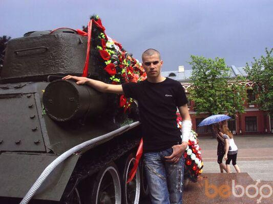 Фото мужчины Slim, Бобруйск, Беларусь, 28