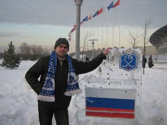 Фото мужчины владимир, Москва, Россия, 42