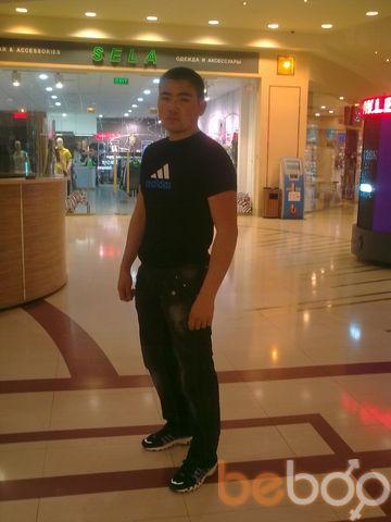 Фото мужчины Titan, Астана, Казахстан, 26