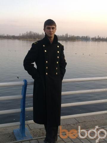 Фото мужчины Moряк, Херсон, Украина, 25