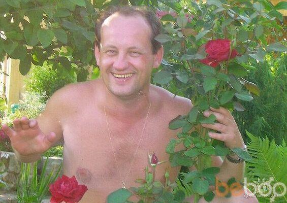 Фото мужчины ZYACA, Киров, Россия, 50