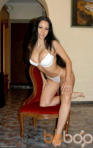 Фото девушки Дракула, Евпатория, Россия, 36