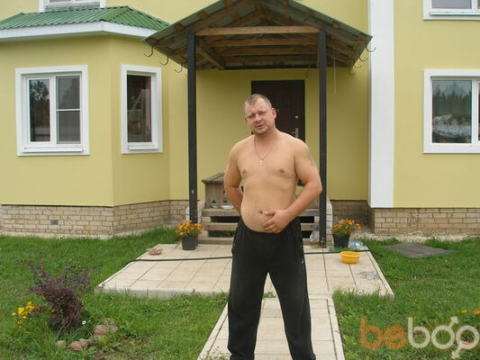 Фото мужчины миха, Александров, Россия, 40