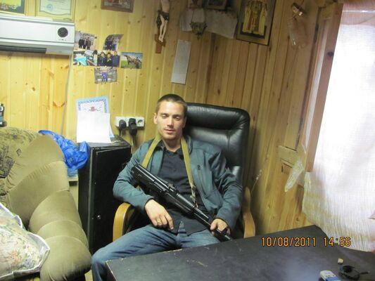 Фото мужчины казак, Москва, Россия, 34