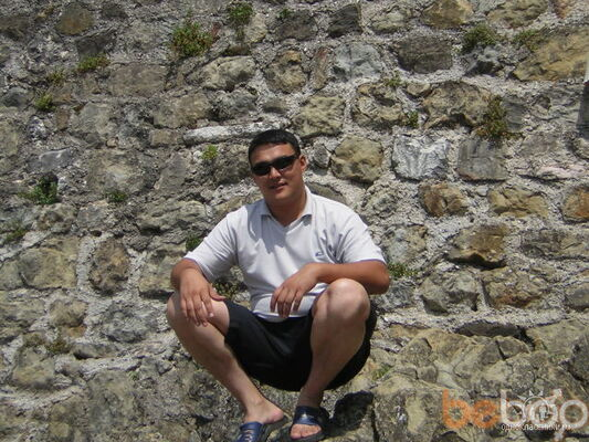 Фото мужчины sergio, Ашхабат, Туркменистан, 35