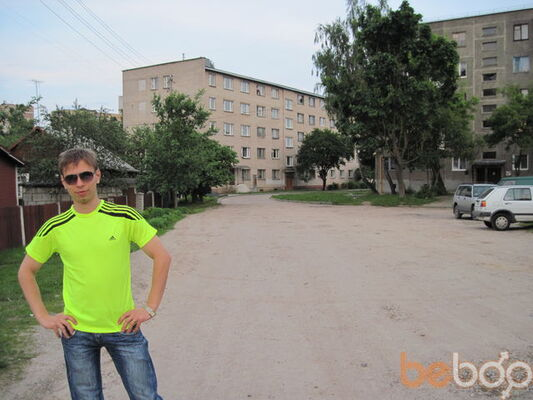 Фото мужчины Fedor, Гродно, Беларусь, 30