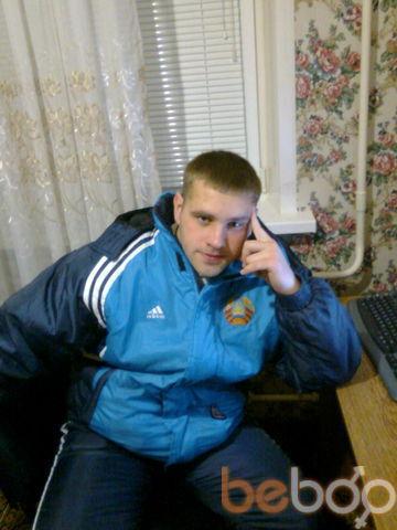 Фото мужчины kadet, Минск, Беларусь, 25