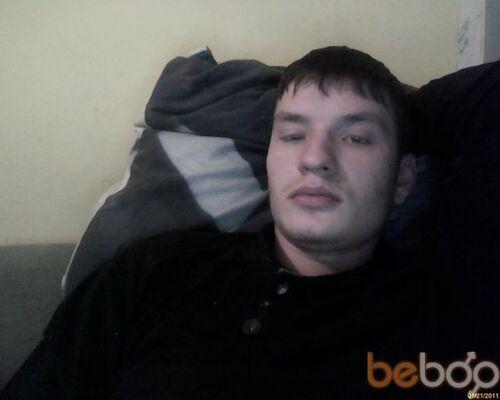 Фото мужчины vaniusa, Сынжера, Молдова, 26