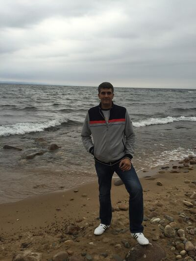 Фото мужчины Евгений, Чита, Россия, 41