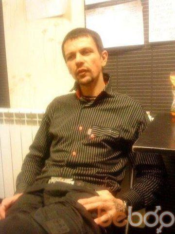 Фото мужчины murawed, Санкт-Петербург, Россия, 41