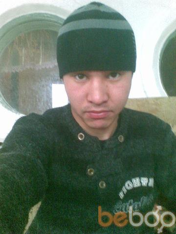 Фото мужчины Бека, Астана, Казахстан, 25