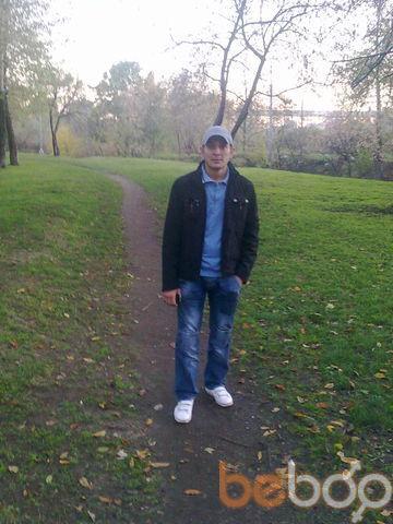 Фото мужчины Kolyan, Щербинка, Россия, 31