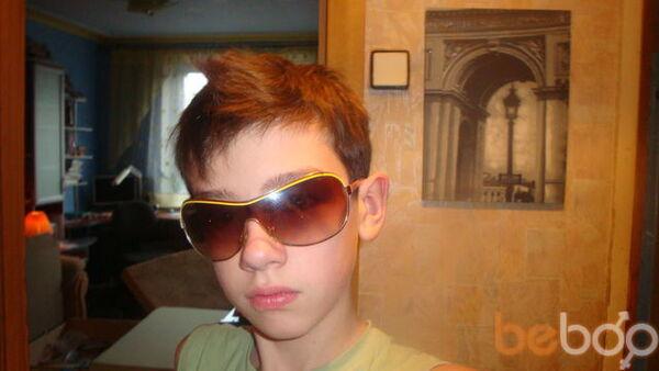 Фото мужчины КИРИЛЛ, Березовка, Украина, 22