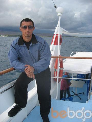 Фото мужчины PUMA4538999, Ташкент, Узбекистан, 40