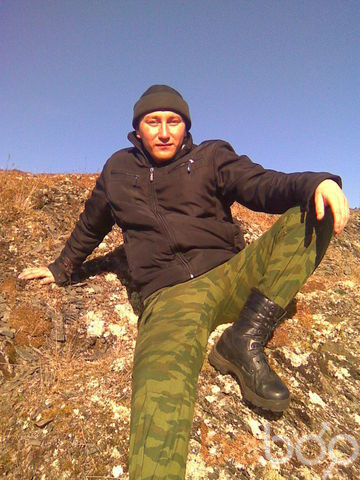 Фото мужчины alex77510, Архангельск, Россия, 32
