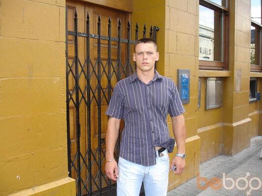 Фото мужчины simukas1977, Вильнюс, Литва, 36