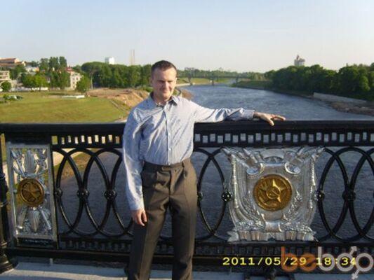 Фото мужчины brigada, Речица, Беларусь, 35