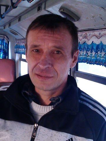 Фото мужчины Влад, Хабаровск, Россия, 43