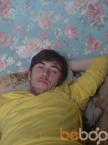 Фото мужчины KOLDUN, Санкт-Петербург, Россия, 32