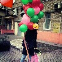 Фото девушки Киса, Запорожье, Украина, 18