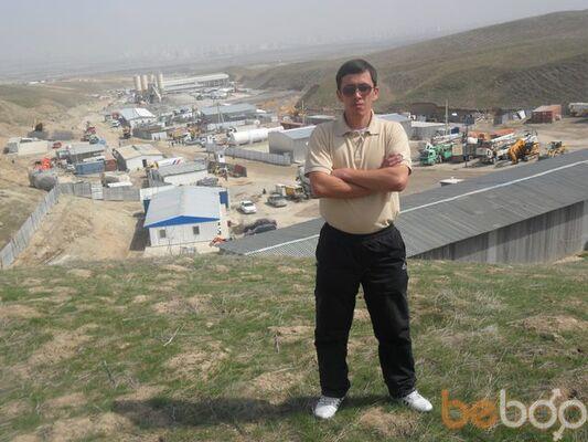 Фото мужчины KingSize, Ашхабат, Туркменистан, 36