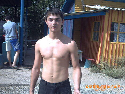 Фото мужчины joker444, Сатпаев, Казахстан, 30