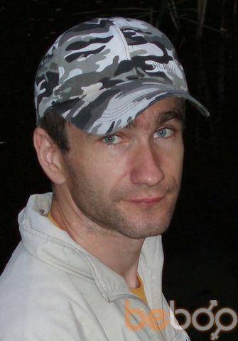Фото мужчины pushnyak, Киев, Украина, 42