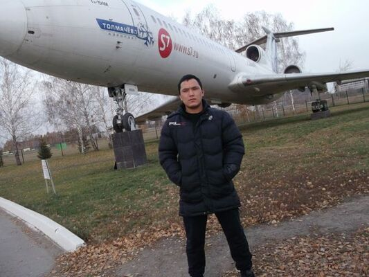 Фото мужчины kanа, Балыкчи, Кыргызстан, 25