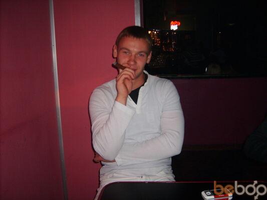 Фото мужчины grandchamp, Минск, Беларусь, 26