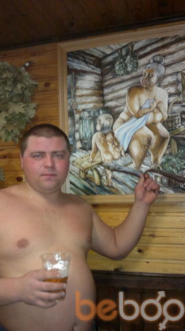 Фото мужчины puzik, Киев, Украина, 32