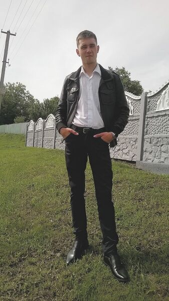 Фото мужчины Рома, Тячев, Украина, 21