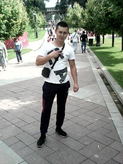Фото мужчины сердар, Москва, Россия, 25