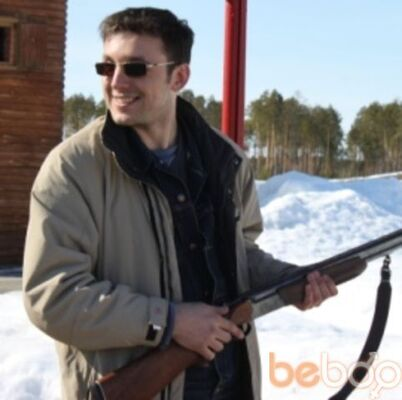 Фото мужчины Ivan Great, Сургут, Россия, 36