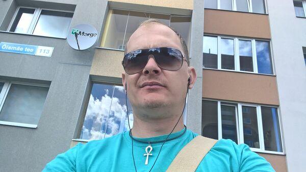 Фото мужчины иван, Таллинн, Эстония, 32