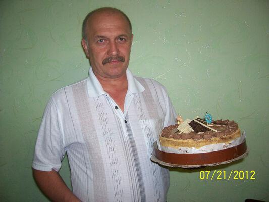 Фото мужчины анатолий, Могилев-Подольский, Украина, 54