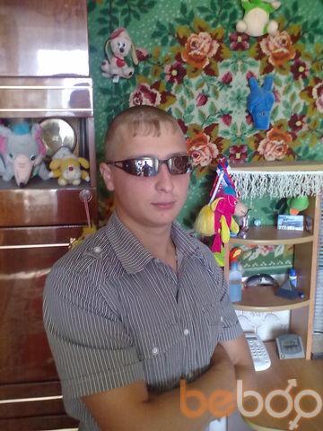 Фото мужчины бродяга, Калуга, Россия, 25