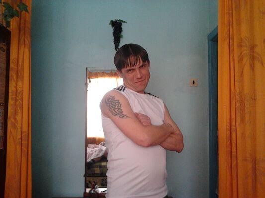 Фото мужчины Виталий, Архара, Россия, 34
