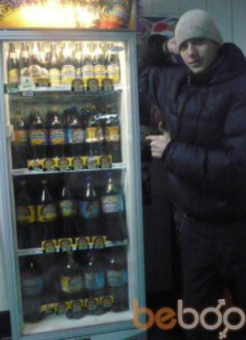 Фото мужчины cany12, Беково, Россия, 26