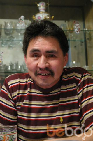 Фото мужчины hakas50, Москва, Россия, 36