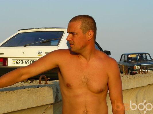 Фото мужчины Димон, Одесса, Украина, 41
