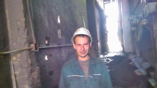 Фото мужчины Ivan, Новосибирск, Россия, 33