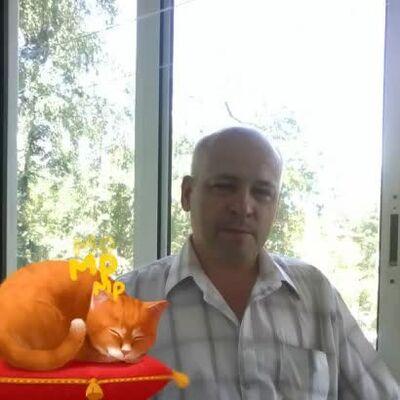 Фото мужчины Николай, Тамбов, Россия, 51