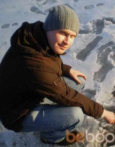 Фото мужчины phill, Москва, Россия, 32