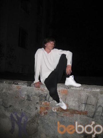 Фото мужчины Джамперок, Одесса, Украина, 36