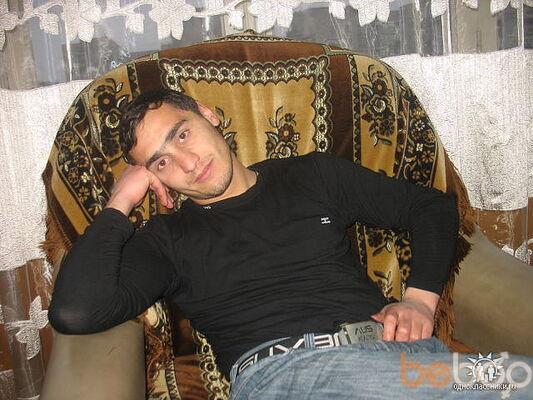 Фото мужчины Арнольд, Тбилиси, Грузия, 36