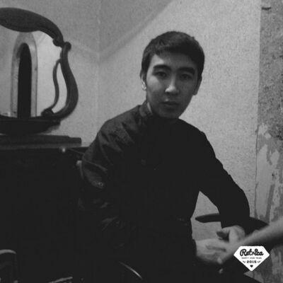 Фото мужчины Нурик, Кокшетау, Казахстан, 21